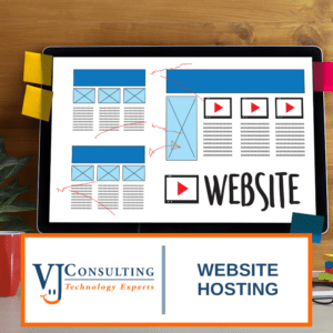 VJC Website Hosting