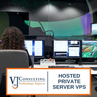 Hosted Private Server with VJ Consulting
