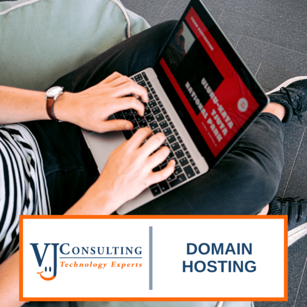 VJC Domain Hosting