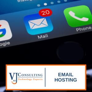 VJC Email Hosting