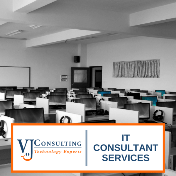 VJC IT Consultant Services