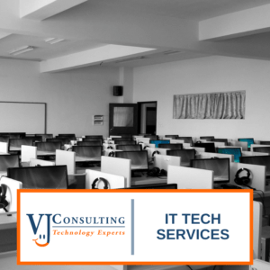 VJC IT Tech Services