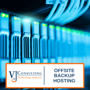 VJC Offsite Backup Hosting