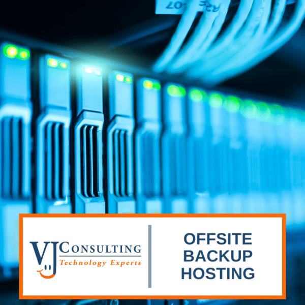 VJC Offsite Backup Hosting